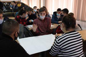 Oportunități de dezvoltare pentru tineri ASEM